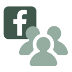picto groupe facebook