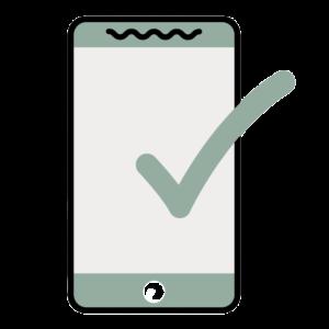 picto application smartphone