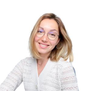 Marie Muller votre Experte en Diététique et Nutrition